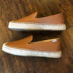 Soludos - 'Smoking' Espadrille Platform Shoes
